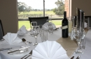 Patterson River Golf Club Function Venue Functions with a view