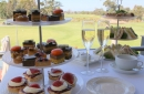 Patterson River Golf Club Function Venue High Tea
