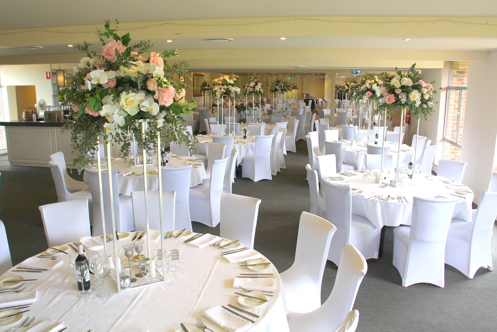 Wedding Function venue Patterson River Golf Club 1
