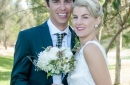 Patterson River Golf Club Weddings closeup2