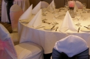 Patterson River Golf Club Weddings table image