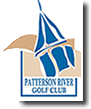 Patterson River Golf Club Logo